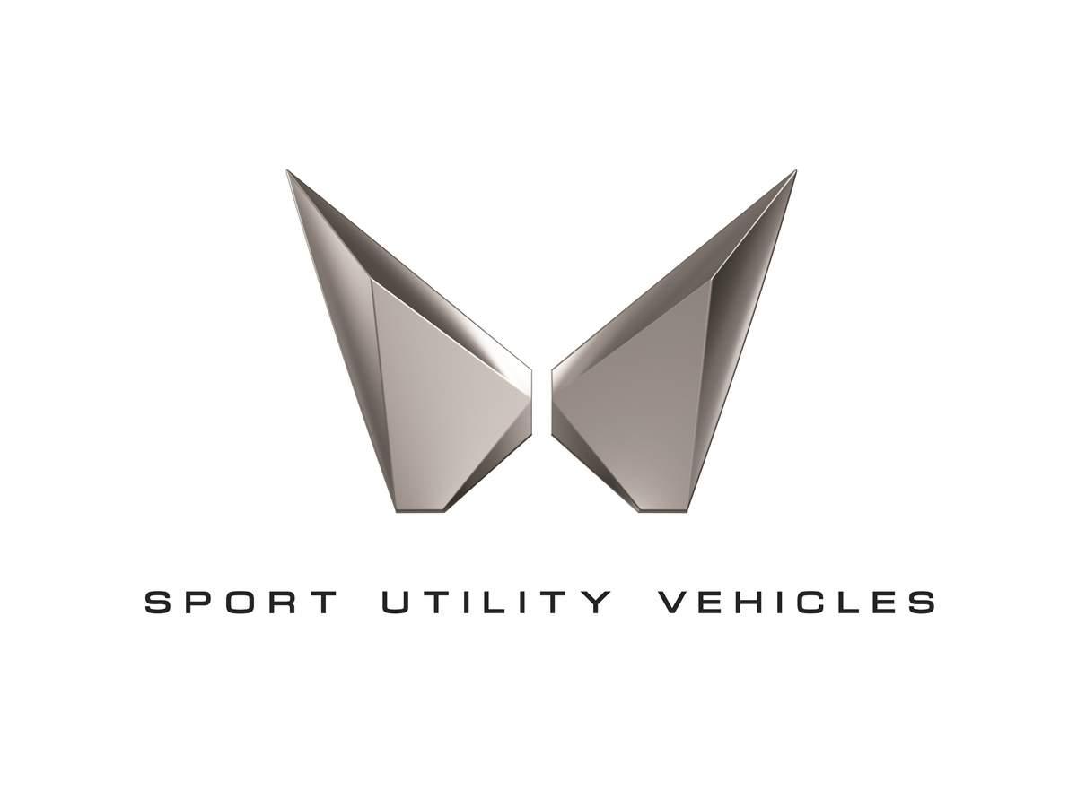Mahindra unveils brand new logo for SUV Portfolio, Marketing & Advertising News, ET BrandEquity