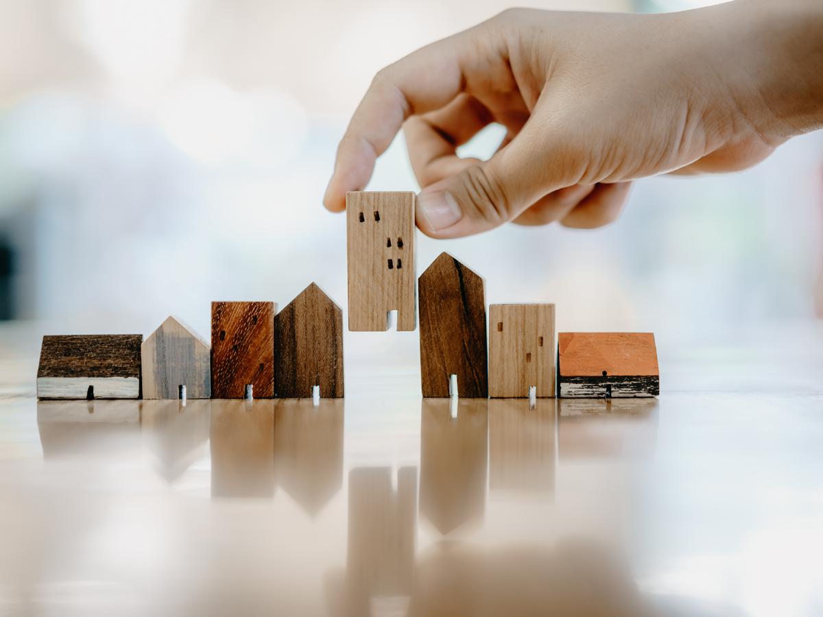 Irish rental stock hits record low as housing crisis deepens – ET RealEstate