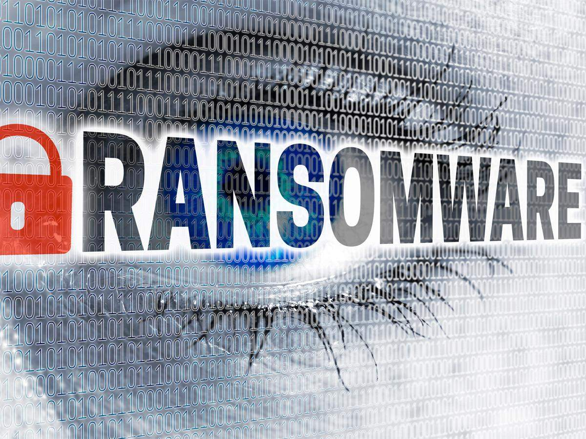 Retail sector top target for ransomware attack in 2020: Report