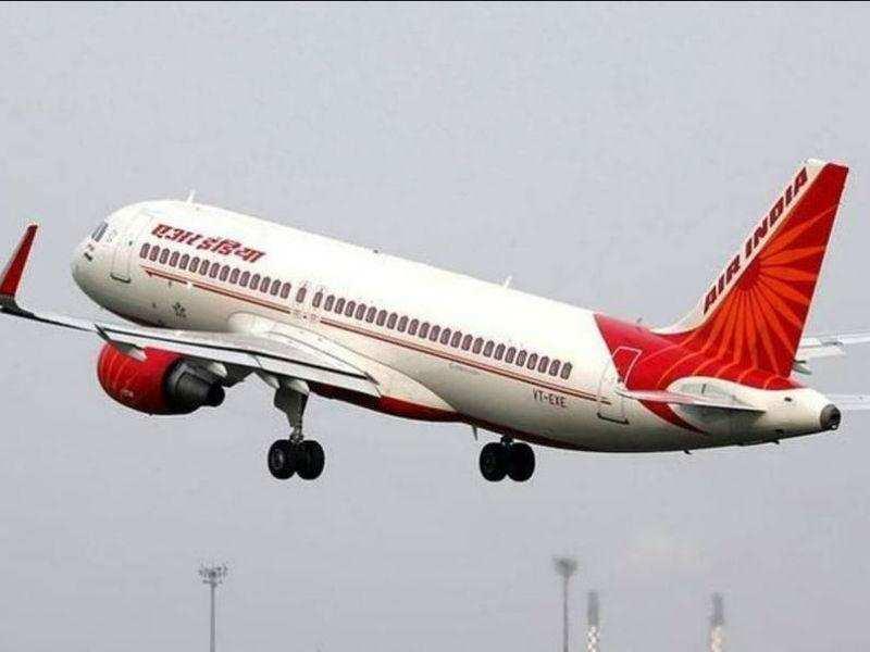 Maharashtra government resumes talks on buying Air India building