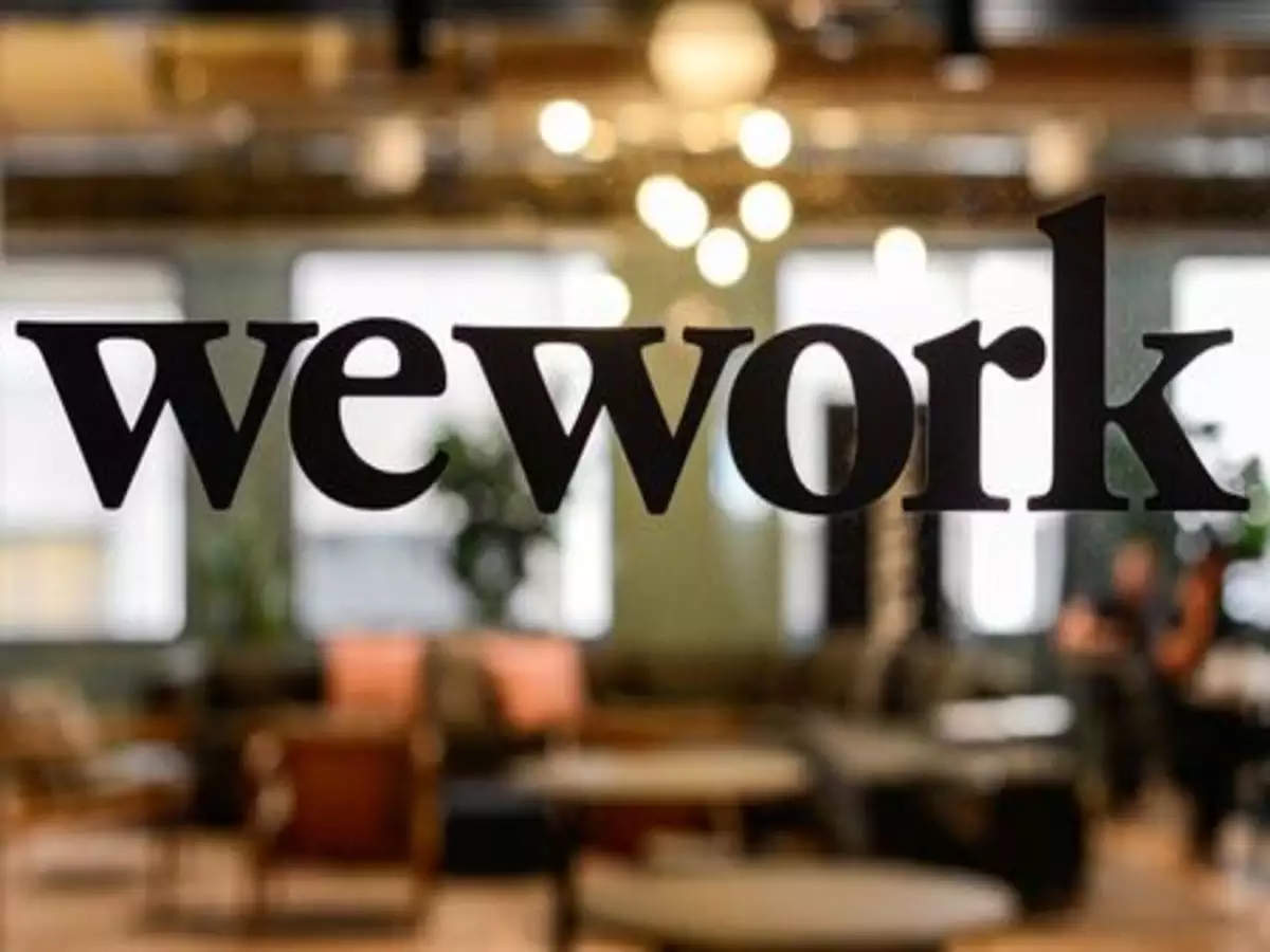 US: WeWork to operate co-working spaces in some Saks Fifth Avenue stores