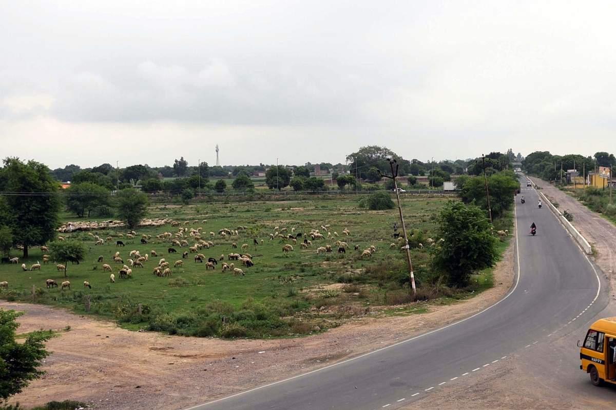 Gurugram: Unutilised land in new sectors to be identified & developed – ET RealEstate