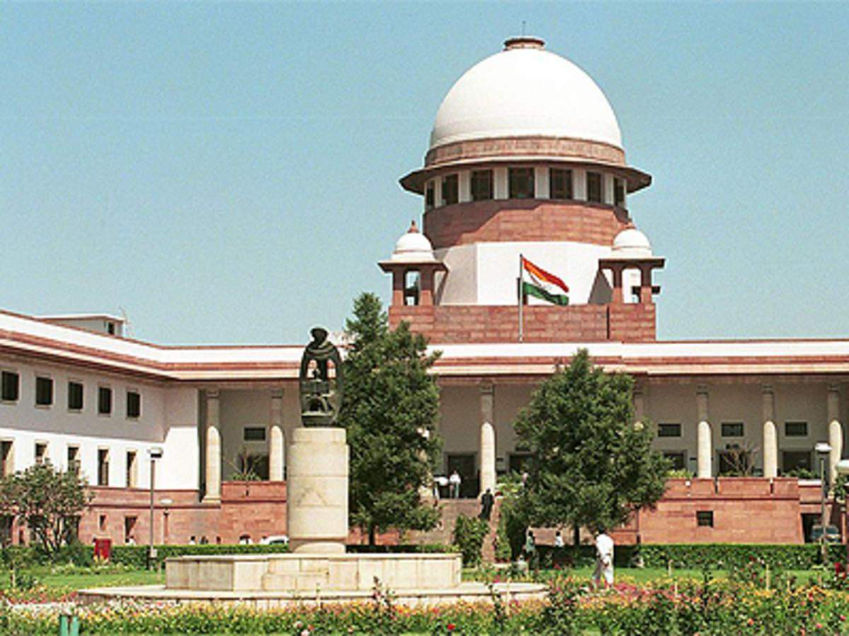 SC allows auction of 9,600 unclaimed flats in Amrapali projects – ET RealEstate