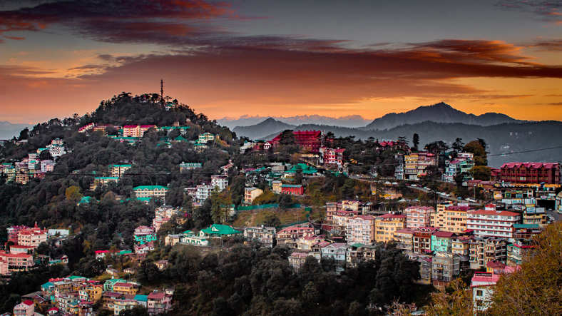 Himachal makes negative Covid report or full vaccination mandatory for entry