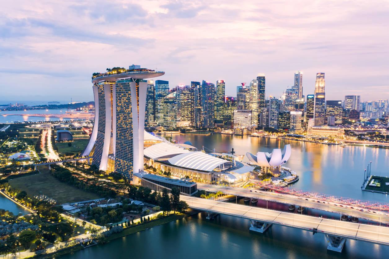 Marina Bay Sands renews hospitality experience to make it safe, innovative and memorable