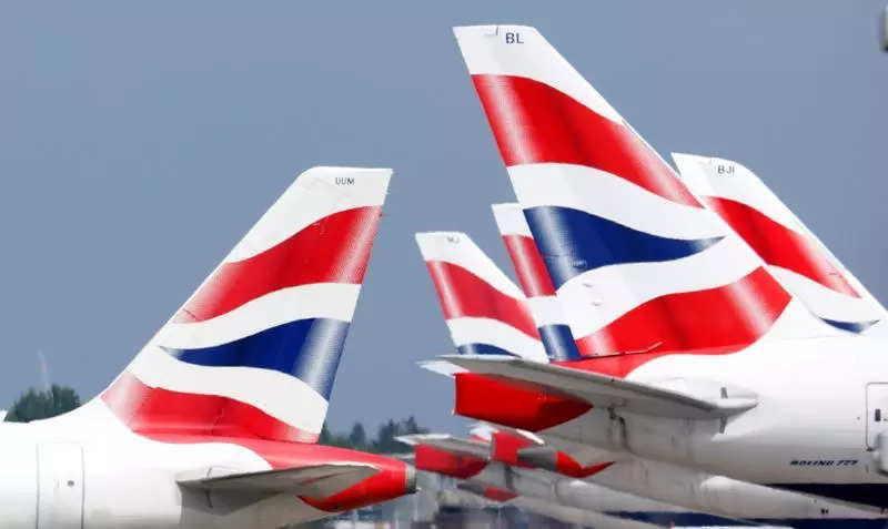 British Airways doubles weekly flights from India