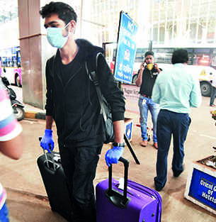 Indians with travel plans to Canada struggling with the norm to take RTPCR test in third country