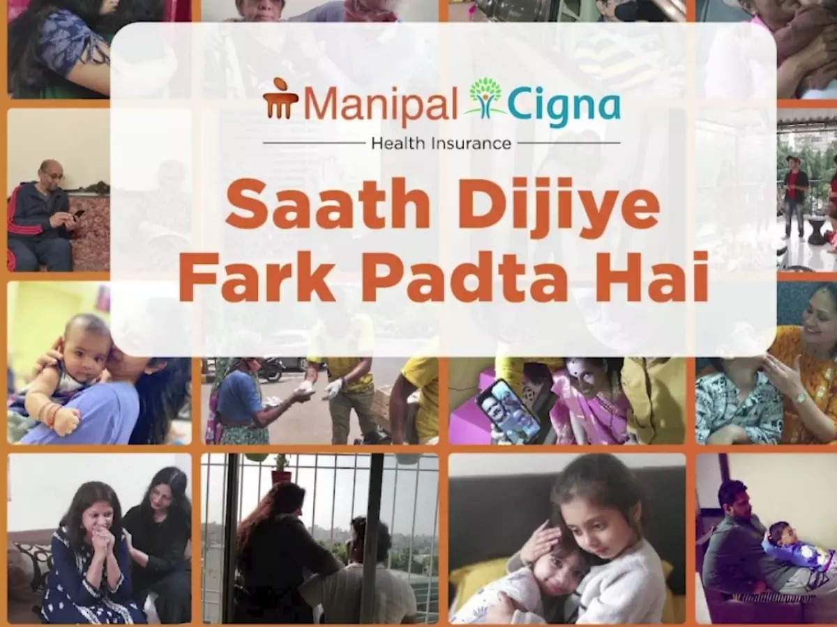 ManipalCigna Health Insurance shows the power of togetherness in new ad
