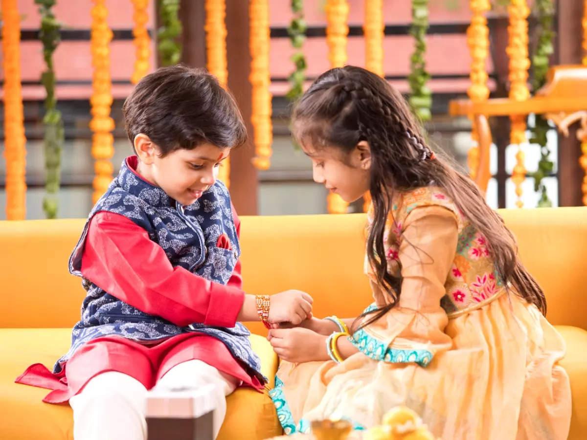 Pyaar Ka Bandhan with ads: Raksha Bandhan compilation 2021
