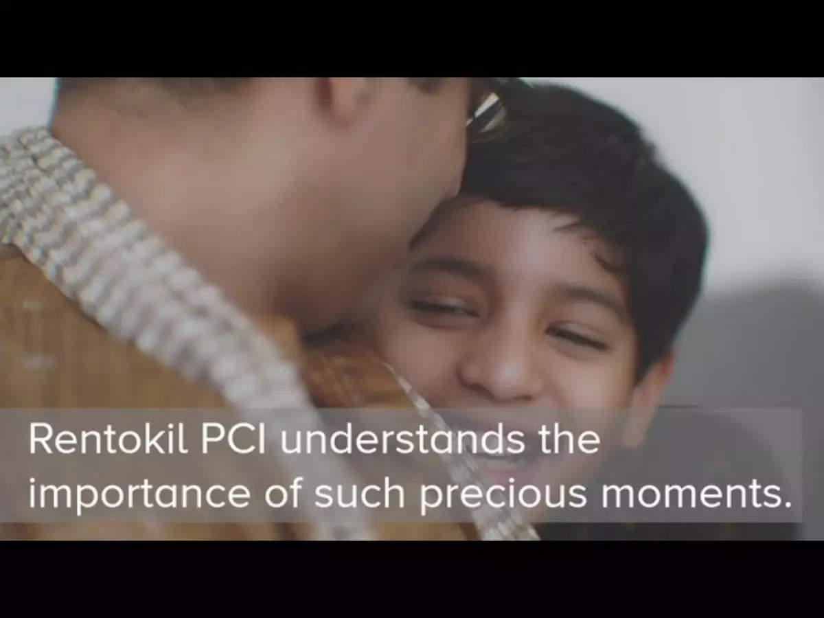 Rentokil PCI launches new brand campaign series 'Cherish'