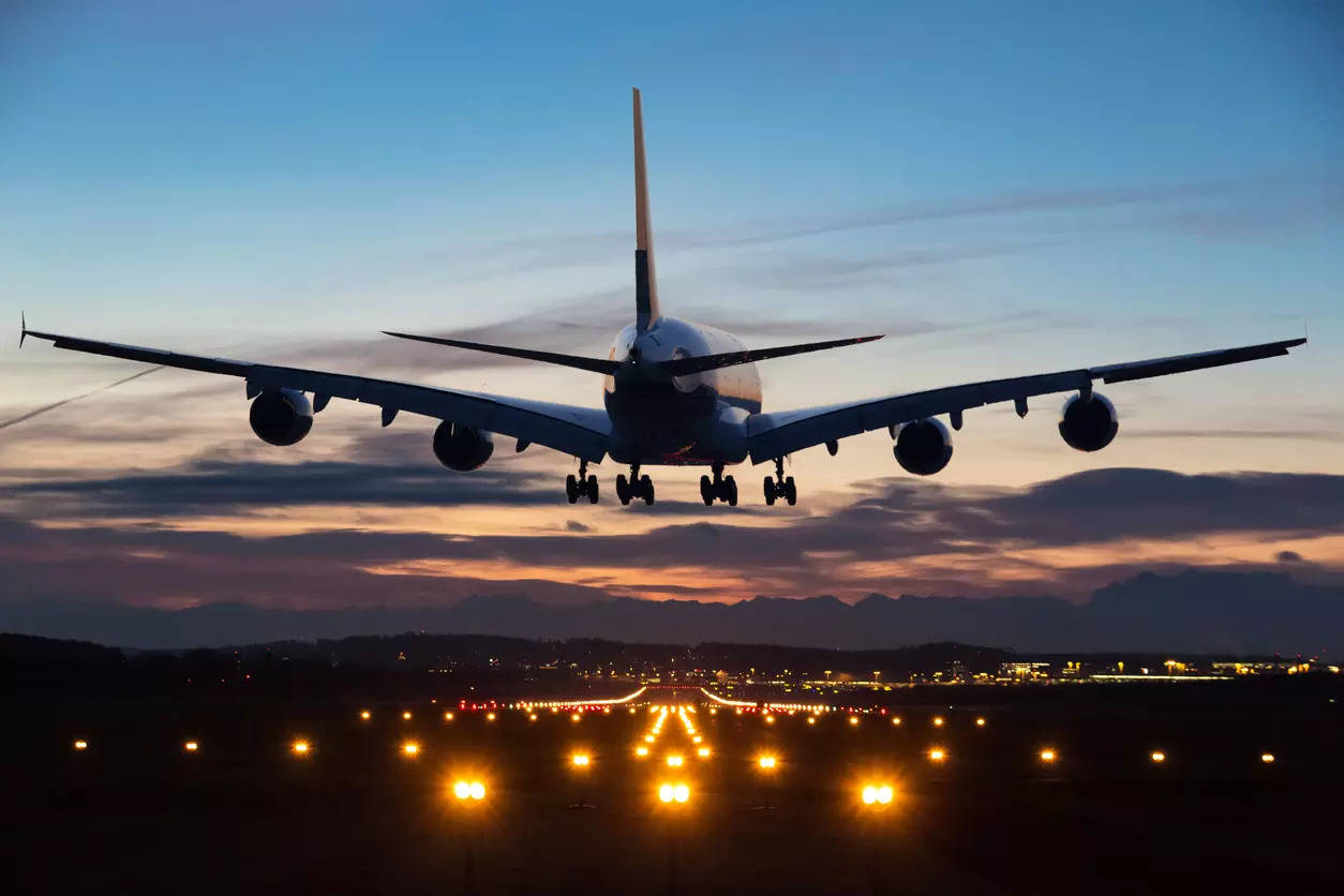 25 AAI airports to be monetised under NMP 2022-25