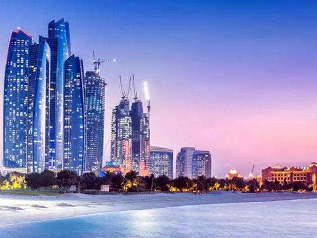 UAE suspends visa-on-arrival for flyers from India
