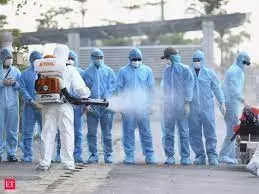 UN health agency sees virus cases leveling off