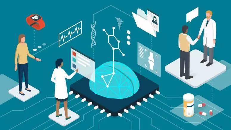 How Artificial Intelligence (AI) Aid Medical Diagnosis