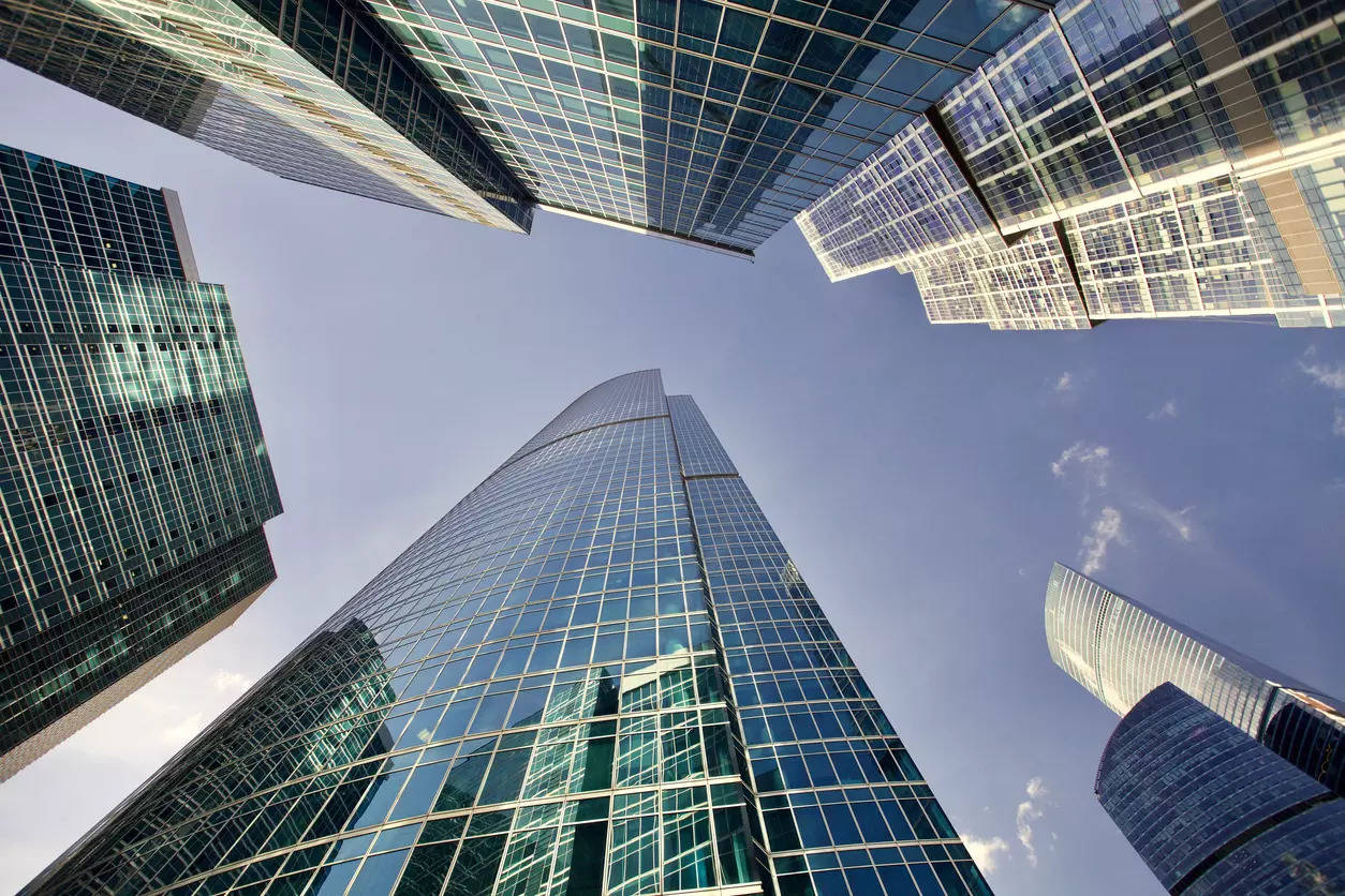 Corporates finalise new office spaces through virtual tours