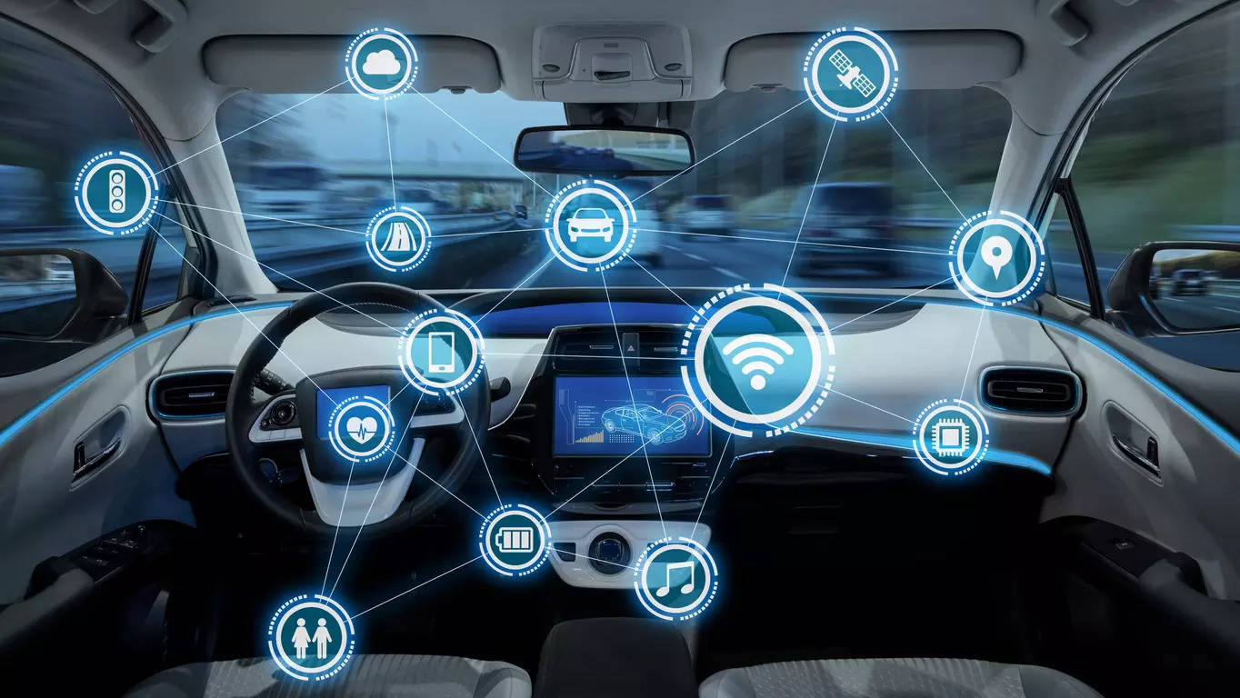 Opinion: Electronics to be key element of value creation for auto industry in the coming years