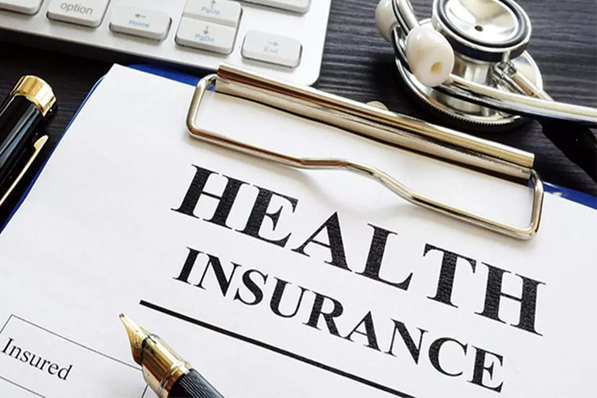 HEALTH INSURANCE IS WEALTH many realized after 2nd wave