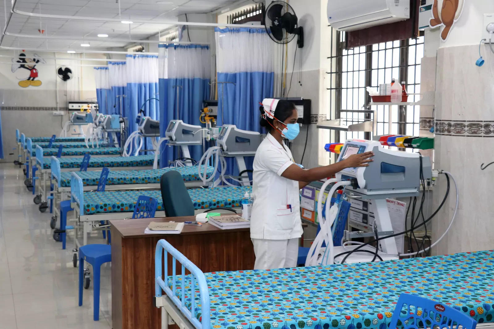 Ready to combat possible third wave of COVID-19: Jharkhand's Chief Medical officer
