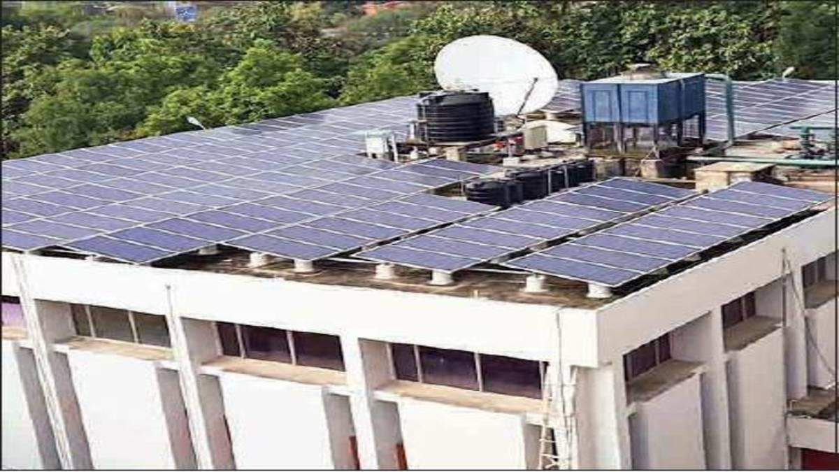 Maharashtra: Subsidy for residential users to opt for rooftop solar power – ET RealEstate