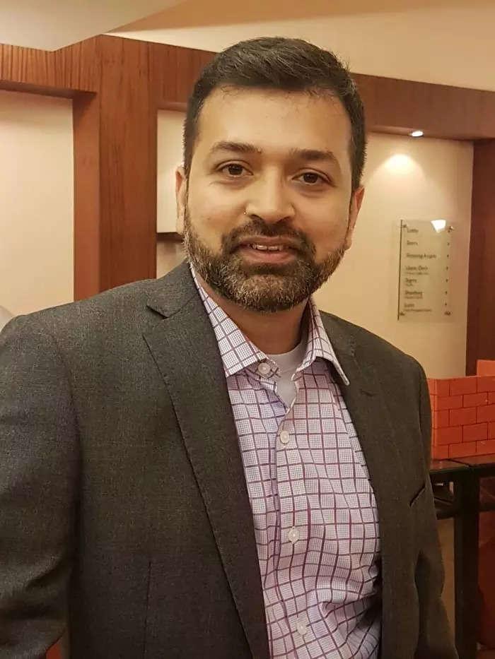 Shell appoints Vijay Kannan as CIO for Global Lubricants