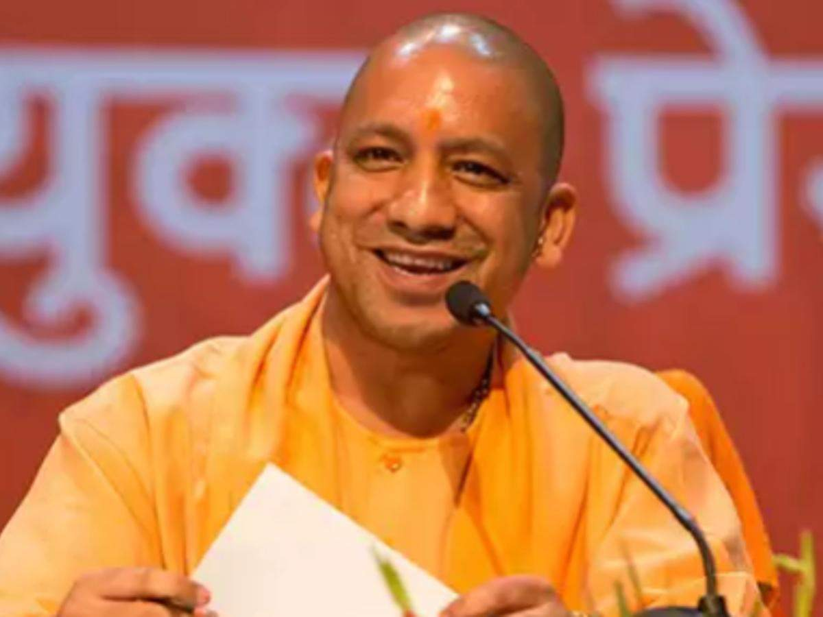 About 42 lakh poor got houses in four years: Uttar Pradesh CM – ET RealEstate
