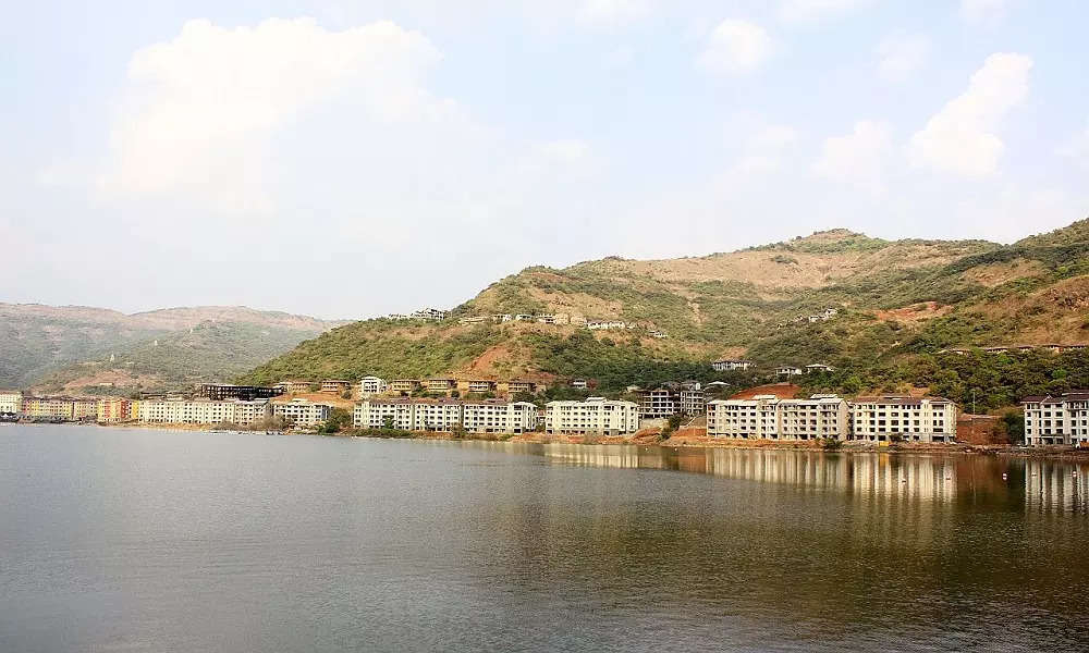 Lavasa residents count on final bid decision for pending project – ET RealEstate