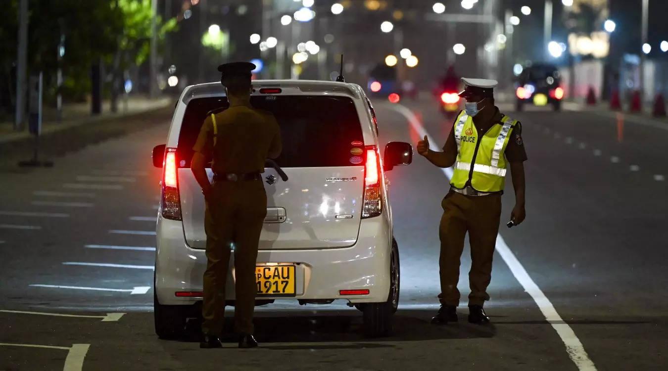 Sri Lanka extends COVID-19 lockdown till September 13