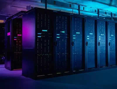 Data Centres turn to green energy to power new facilities
