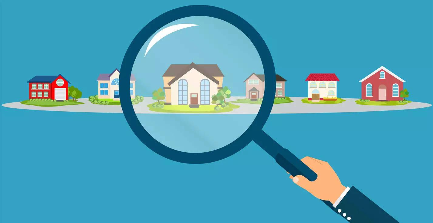 Gurugram: 1,000 buildings in DLF-3 blocks under DTCP scanner for violating plans – ET RealEstate