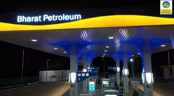 BPCL's gross refining margins (GRM) are expected to improve to USD 3.5 per barrel in FY22 from core GRM of USD 1.9 in FY21.