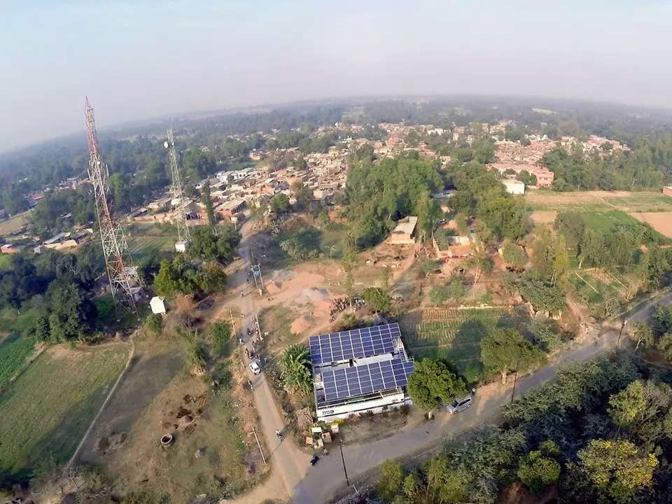 OMC raises USD 12M funding and Impact Contribution to Renewable Energy based Access to Promote Reliable Energy in Rural India