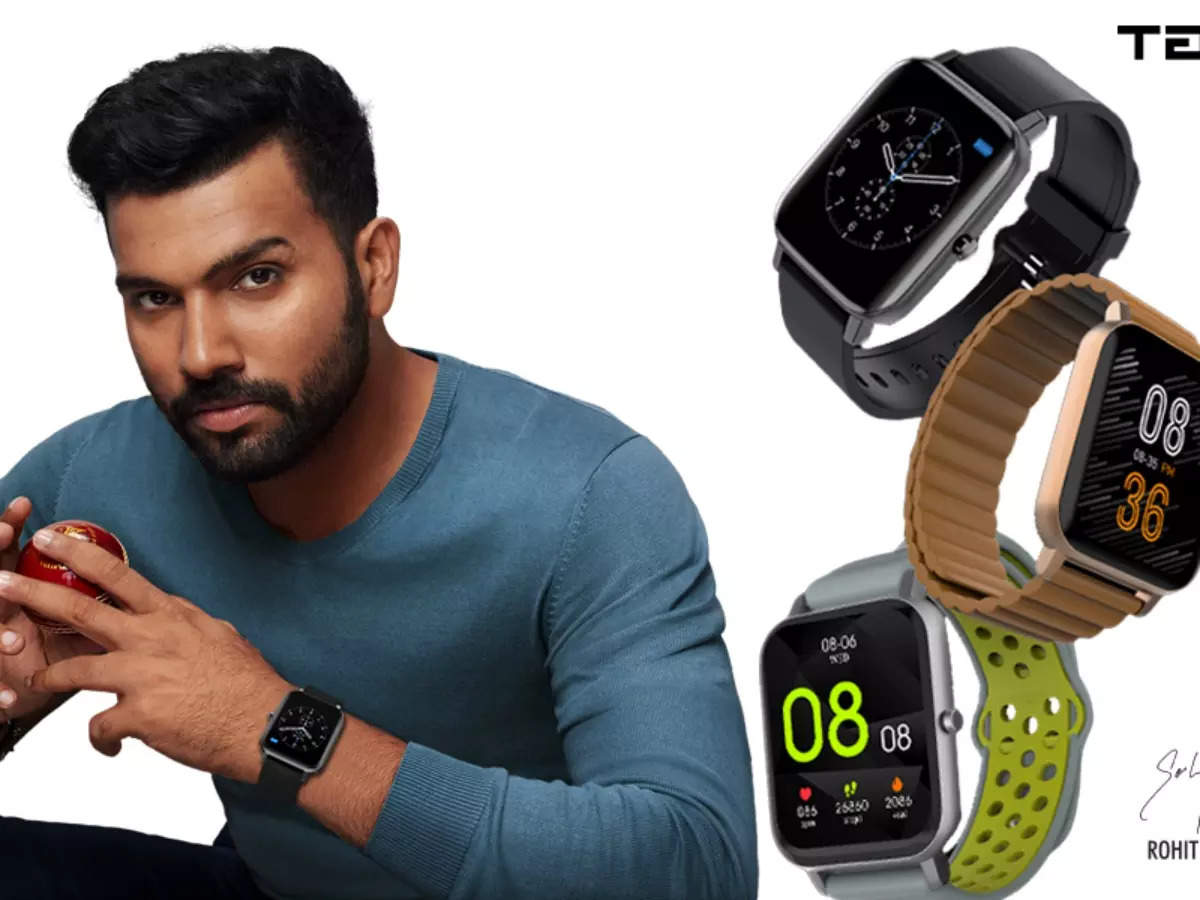 Hitman turns TAGGster : Rohit Sharma becomes the new face of TAGG,  Marketing & Advertising News, ET BrandEquity
