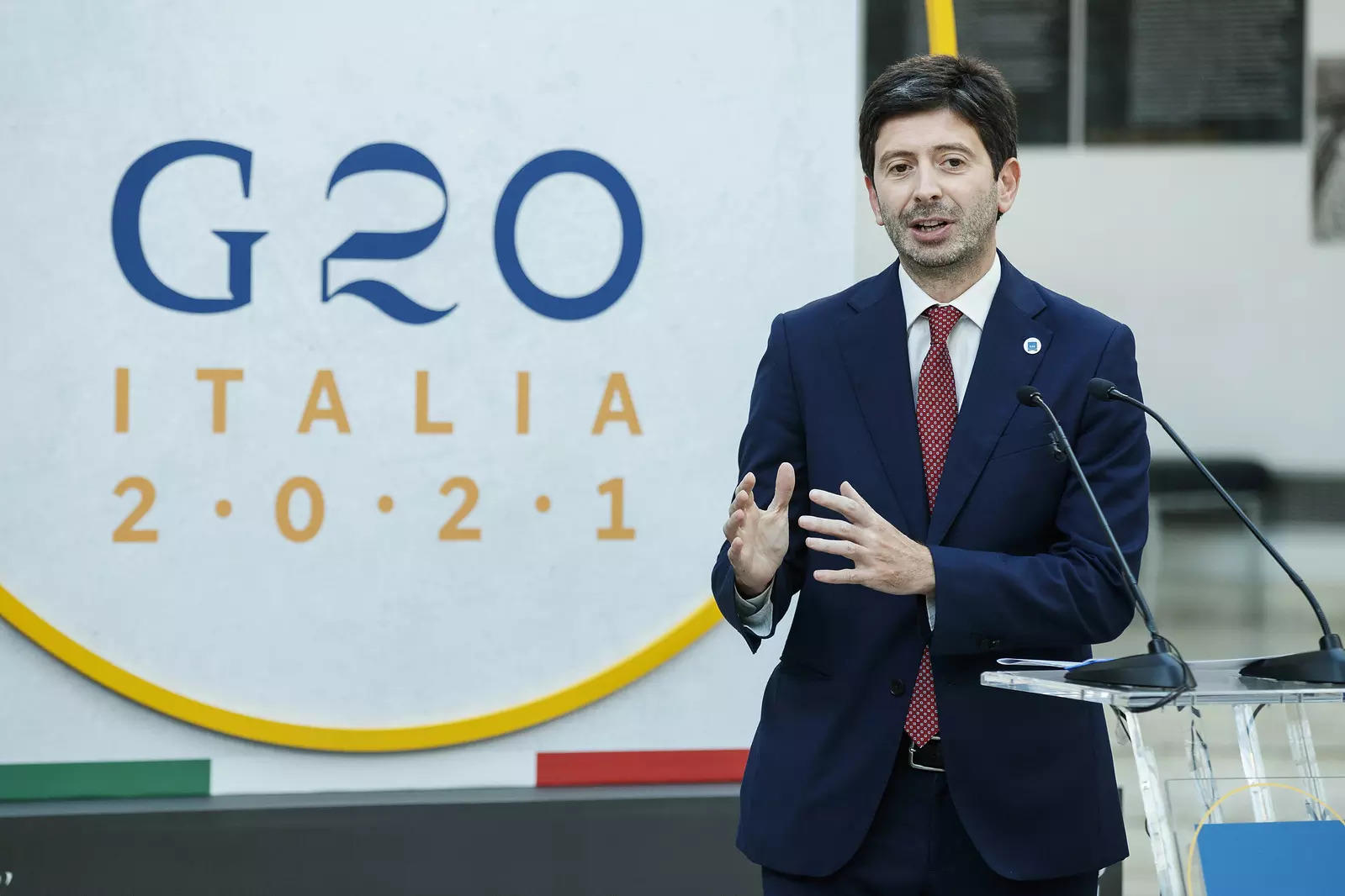 G20 health ministers agree on vaccine confidence measures