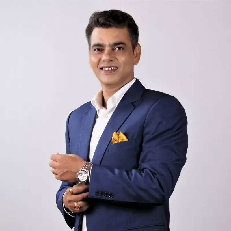 Manish Narang, Co-Founder & CEO, EV Plugs