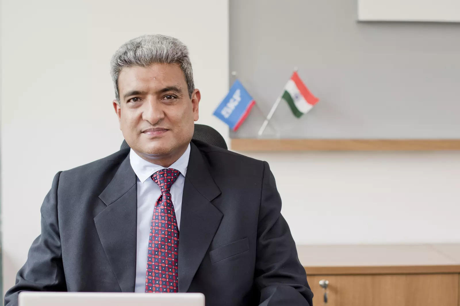 S. Venkat Subramaniam, Director, SKF