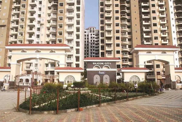 About 18,000 Amrapali flat owners have 15 days to stake claim – ET RealEstate