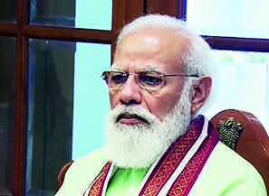 PM chairs key Covid meet as festival season starts