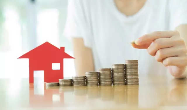 Gujarat: Realty registrations spike, as hope lights up residential projects – ET RealEstate