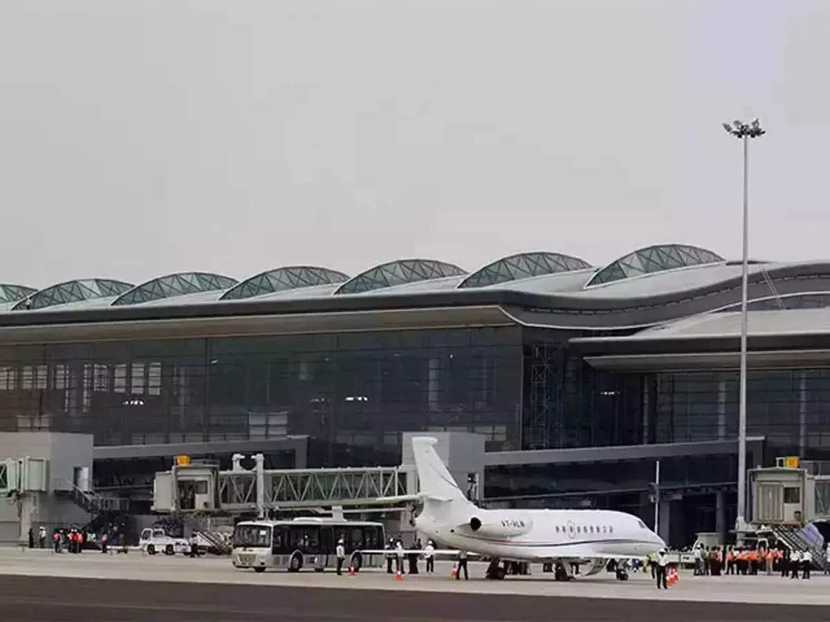 'Adani' tag removed from Mangaluru airport name
