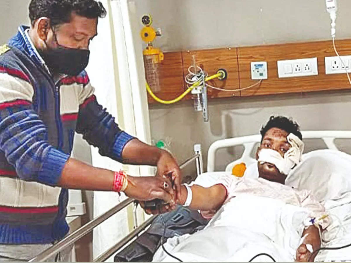 Nation-wide injury prevention programme a must : Experts