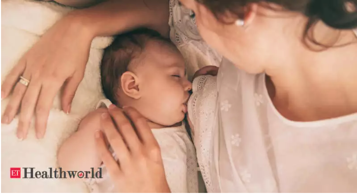India needs to do more to support women by championing and supporting lactation