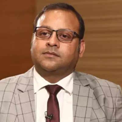 SBI's Amit Saxena joins RBI Innovation Hub as CTO