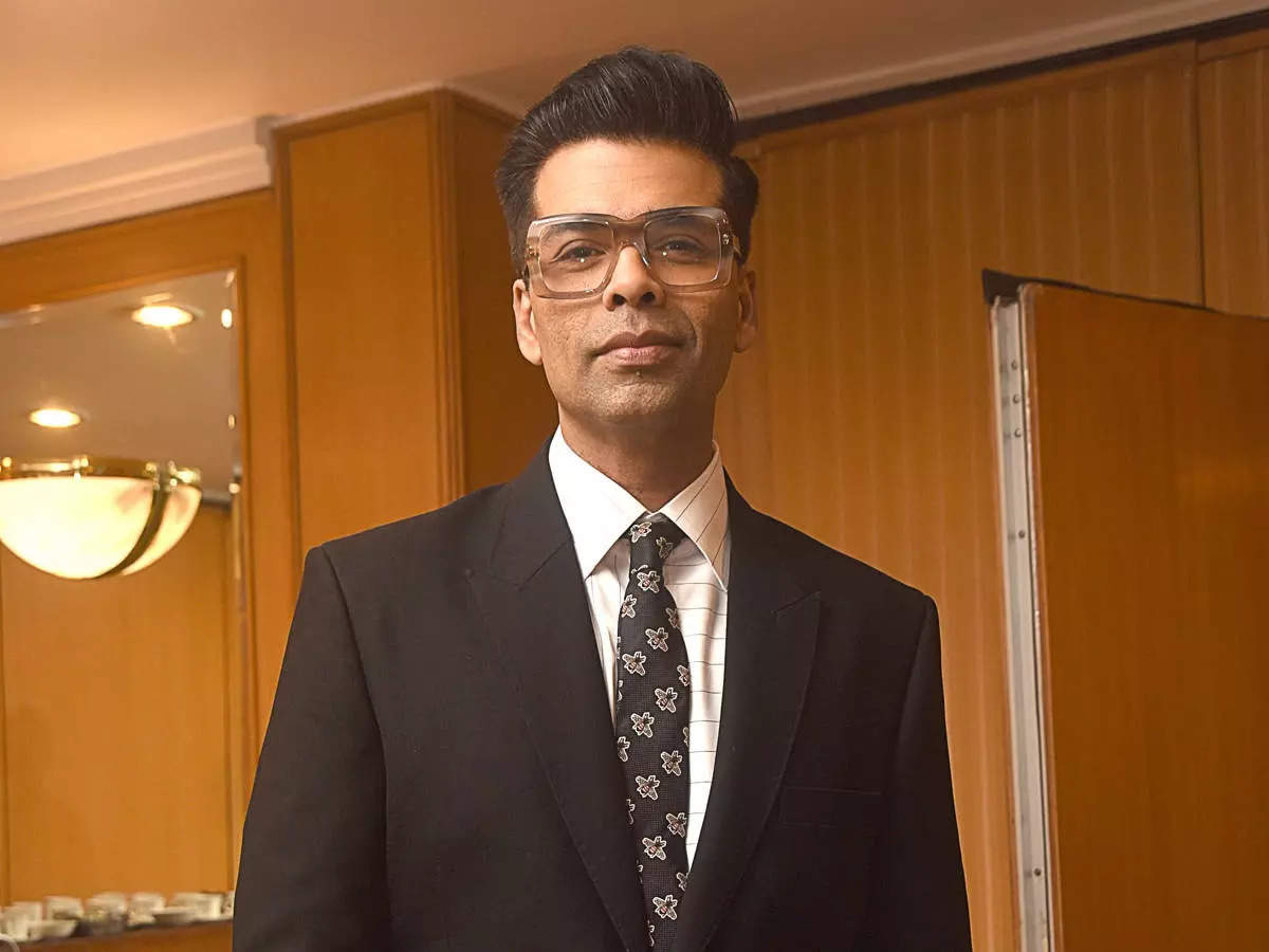 Dharma Productions inks office lease renewal pact with Karan Johar, group company