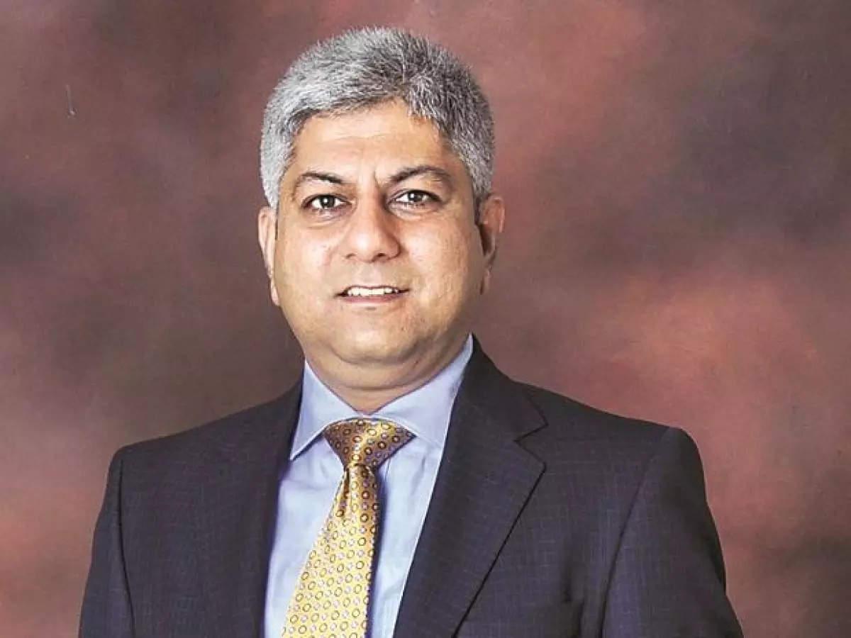 Alok Nanda, CEO, GE India Technology Centre & CTO, GE South Asia