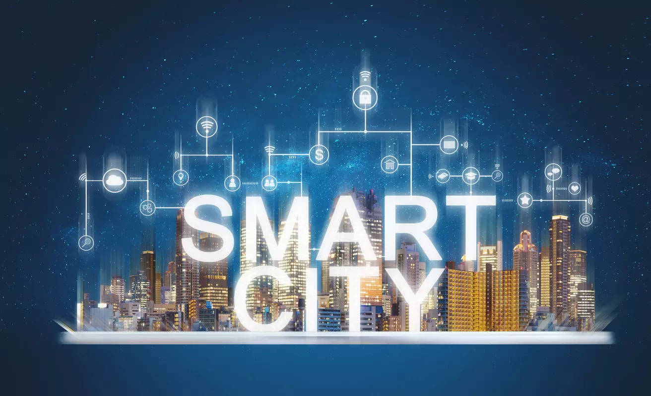 Housing ministry secretary satisfied with pace of Ludhiana smart city's work – ET RealEstate