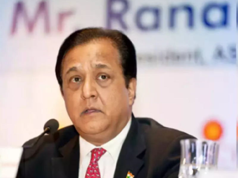 Yes Bank-DHFL case: Rana Kapoor's wife, daughters remanded to judicial custody