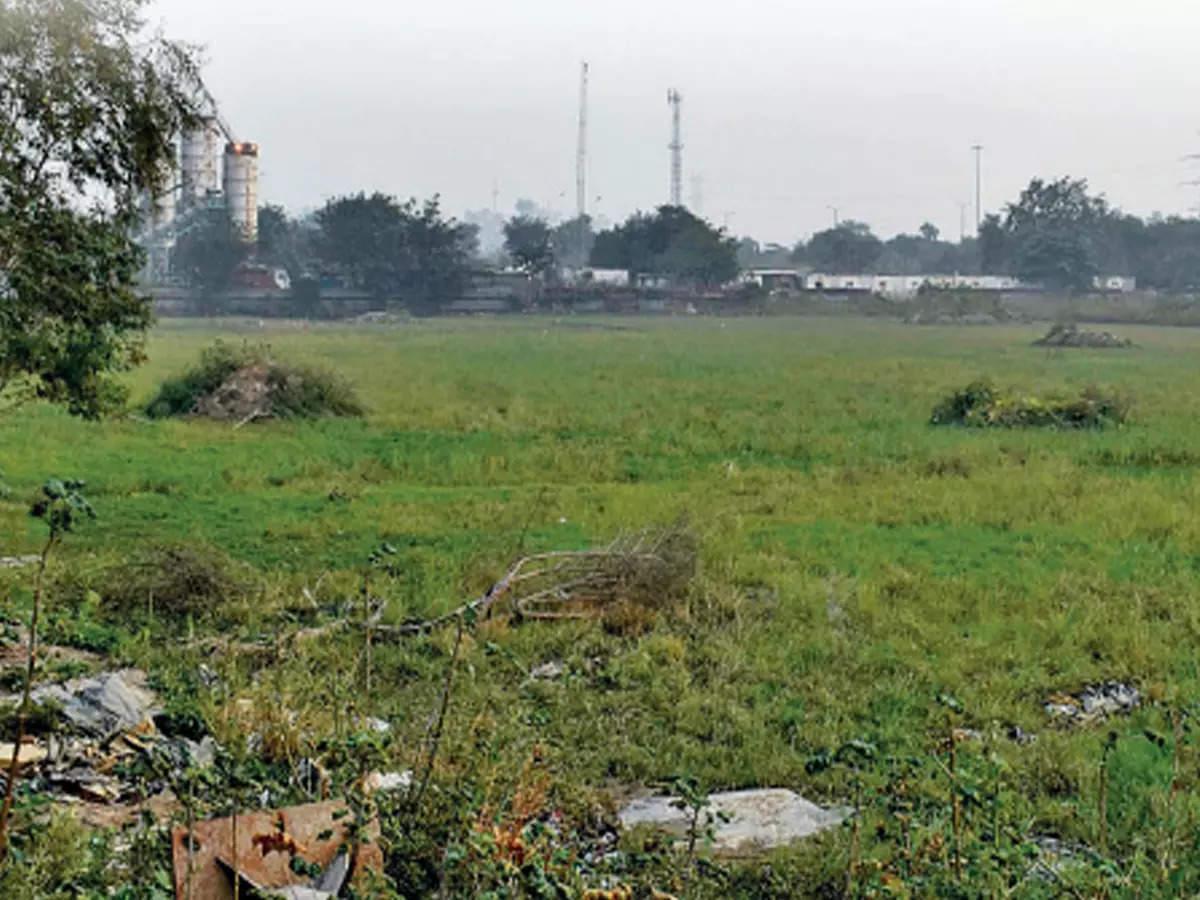 Ramakrishna Layout residents seek Coimbatore corporation's help to reclaim encroached land – ET RealEstate
