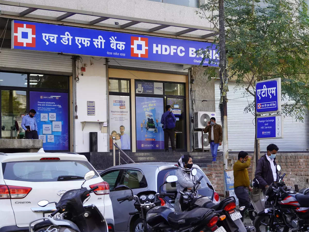 HDFC offers home loan at 6.7%