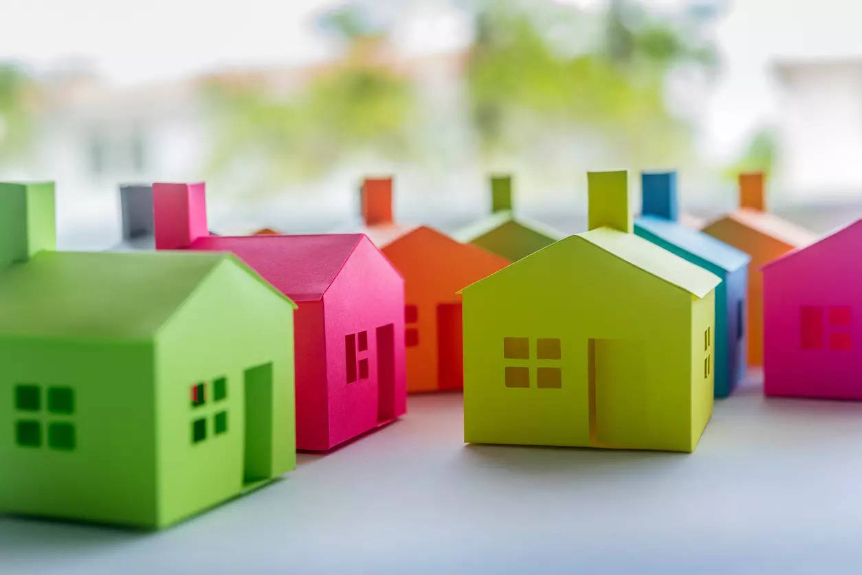 Punjab cabinet directs housing department to construct 32,000 EWS homes – ET RealEstate