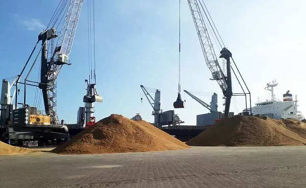 Punjab cabinet deliberates on making sand available at affordable rates